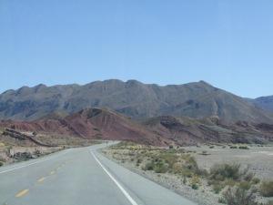 Traumhafte Landschaften zwischen Uyuni und Potosí
