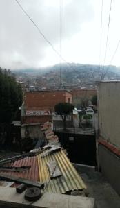 La Paz, Traumstadt